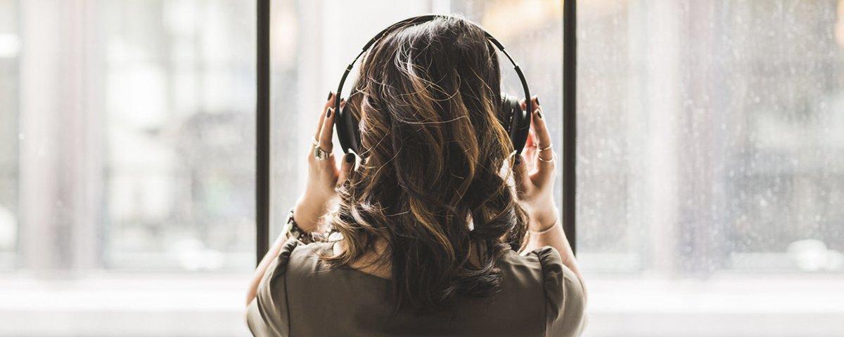 Quer ser mais criativo? Então, desligue a música agora mesmo!