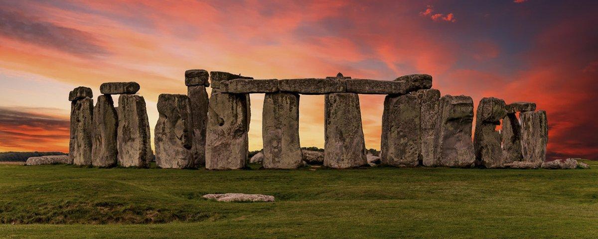 Stonehenge pode ter sediado festas gigantescas na Grã-Bretanha do passado