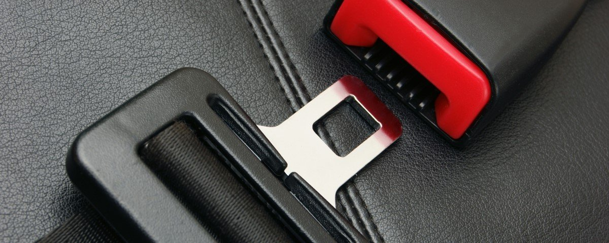 10 imagens impactantes para mostrar a importância do cinto de segurança