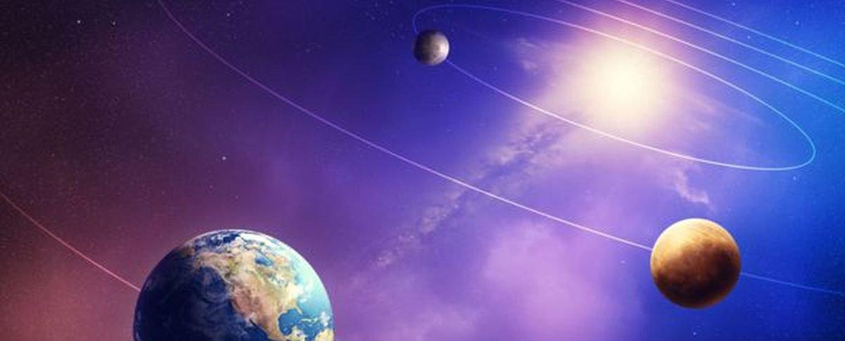 Teoria sugere que Mercúrio é o planeta mais próximo da Terra