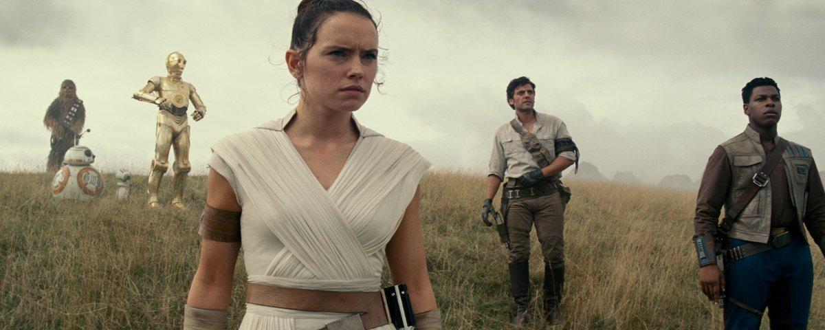 Rey é Skywalker? Entre no clima do próximo filme Star Wars com essa lista