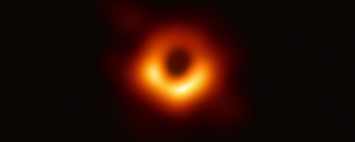Buraco negro que fez história é chamado Powehi, mas o que isso significa?