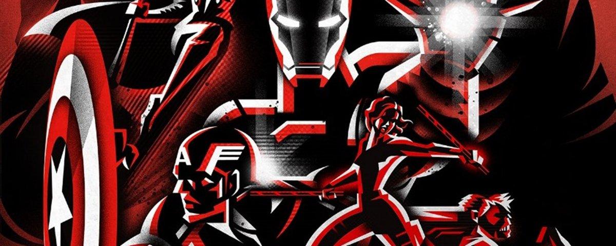 """A história secreta da Marvel até o sucesso de """"Vingadores: Ultimato"""""""