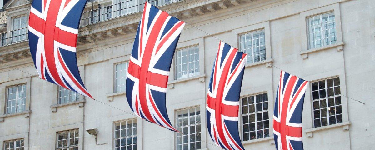 A Inglaterra nos deu o esporte mais popular do mundo, e o idioma também