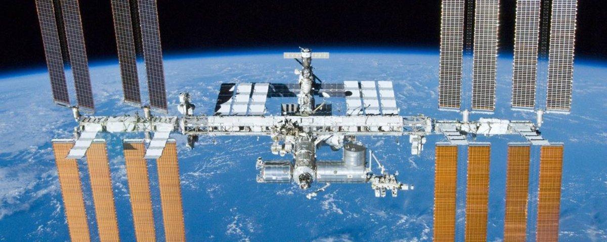 NASA vai cobrar diária de US$ 35 mil em visitas à Estação Espacial