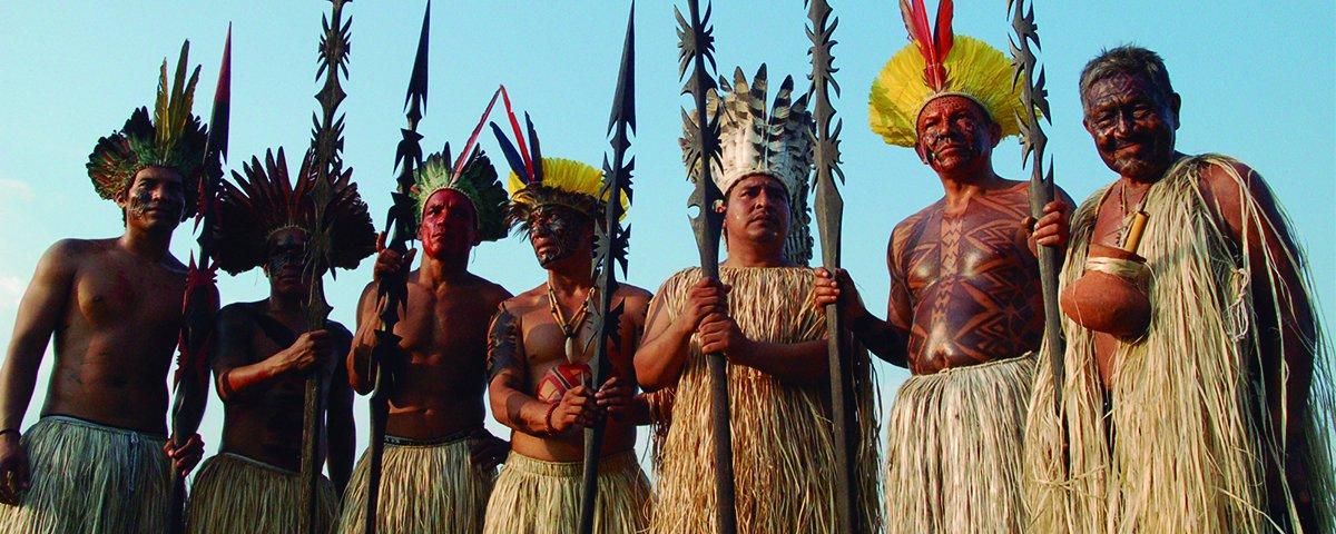 Mais de 80 filmes produzidos por indígenas estão disponíveis gratuitamente