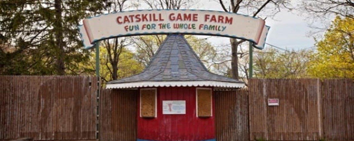 5 parques abandonados de animais com histórias assustadoras