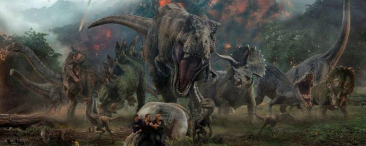 Tiranossauro tinha ar-condicionado na cabeça; entenda