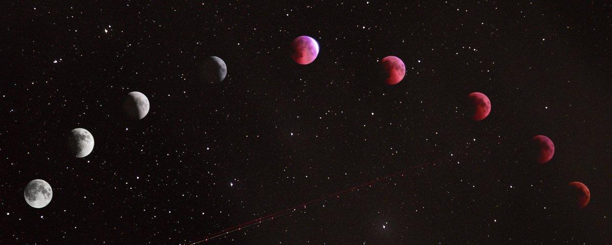 'Mercúrio retrógrado apenas é uma ilusão de ótica', diz cientista