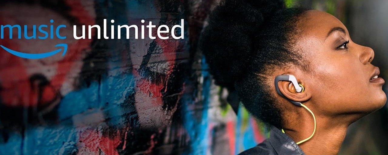 Hora de assinar: 4 meses de Amazon Music Unlimited por R$ 1,99