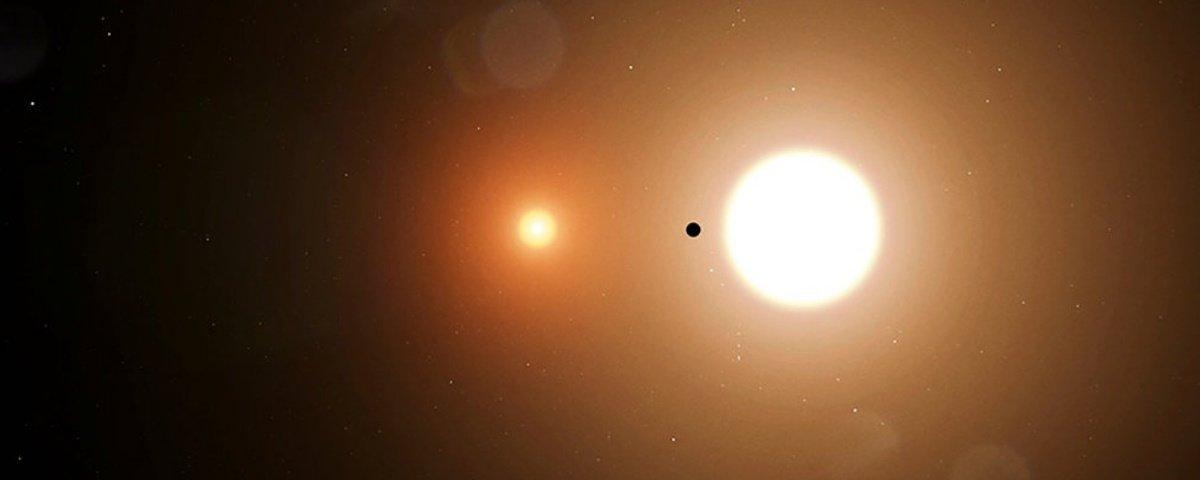 Garoto de 17 anos descobre exoplaneta durante estágio na NASA