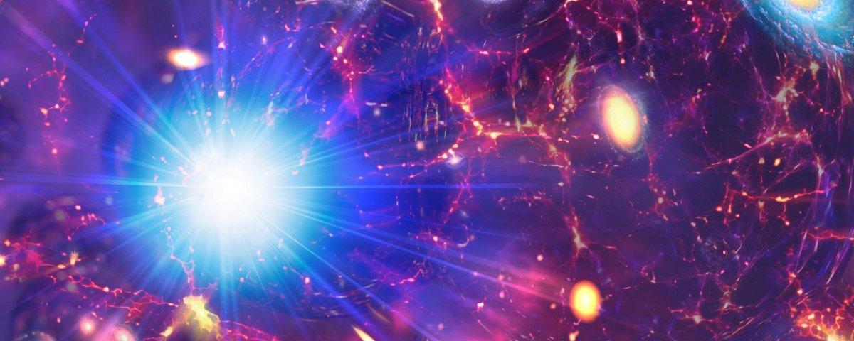 Polêmica cósmica: estudo põe em dúvida existência da energia escura