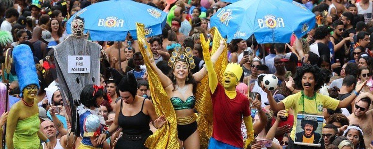Carnaval do Rio de Janeiro: origens e histórias