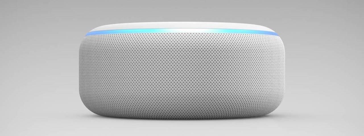 Amazon Echo: todas as smart speakers com 30% de desconto
