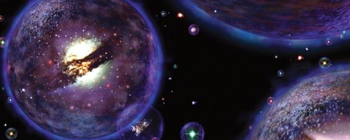 Via Láctea poderia estar dentro de uma gigantesca bolha