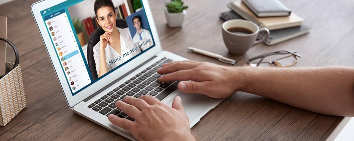 Guia de videoconferência: os softwares mais usados