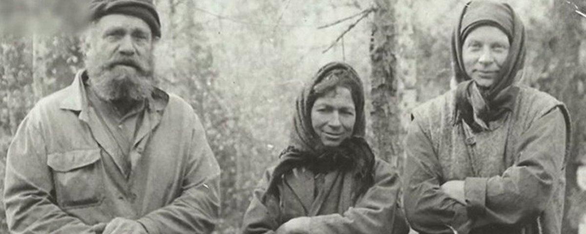 42 anos longe do mundo: conheça a história da família Lykov