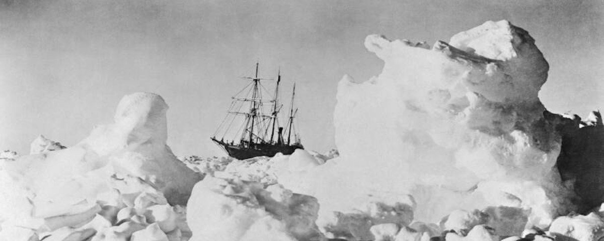 497 dias presos na Antártica: a incrível história de Ernest Shackleton