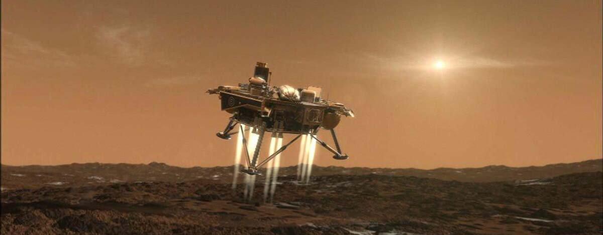 Colonizar Marte pode exigir um ajuste no nosso DNA