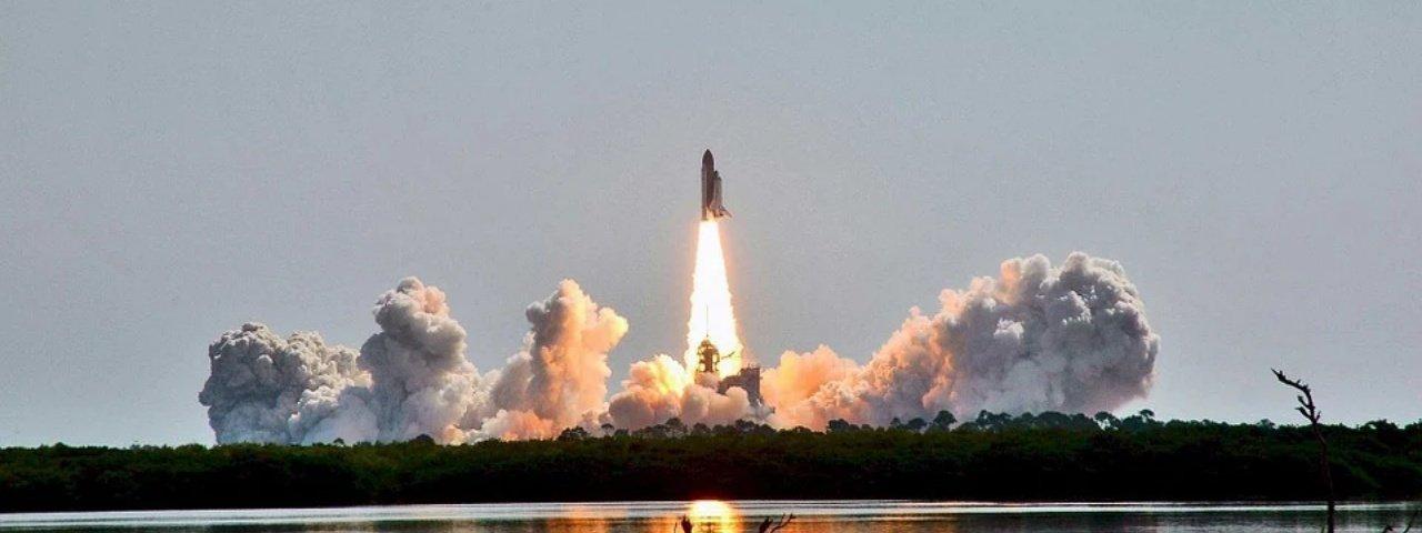 Foguetes nucleares podem ser o futuro da exploração espacial