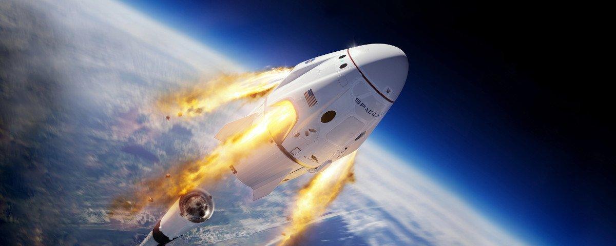 Por que NASA e SpaceX adiaram o lançamento da Demo-2 para sábado?