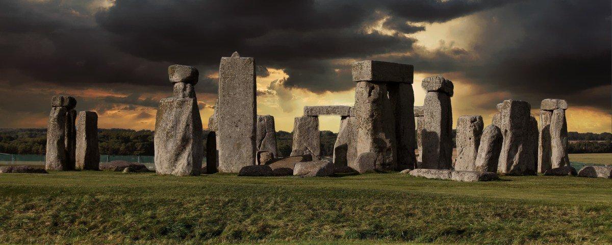 Cientistas descobrem origem das pedras de Stonehenge