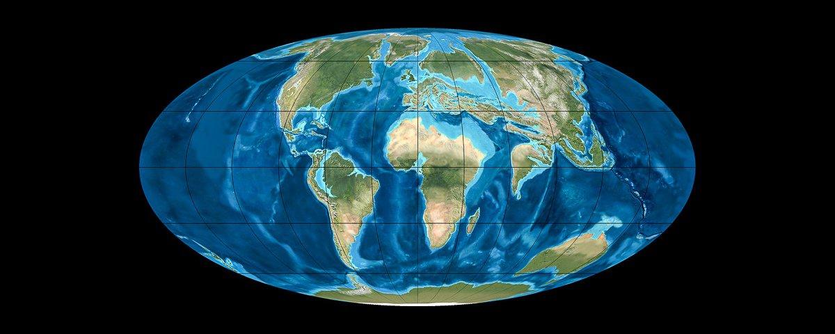 Em três séculos, clima da Terra será como há 50 milhões de anos