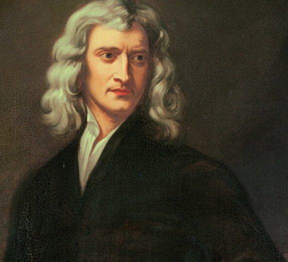 Excêntrico e bizarro: 8 fatos sobre Isaac Newton