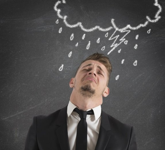 Pessimismo hereditário: ver o lado negativo das coisas pode ser genético