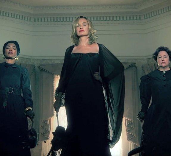 Terror real: personagens de American Horror Story existiram de verdade!