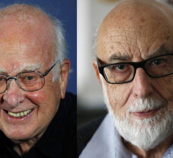 Cientistas recebem Nobel de Física pela descoberta do Bóson de Higgs