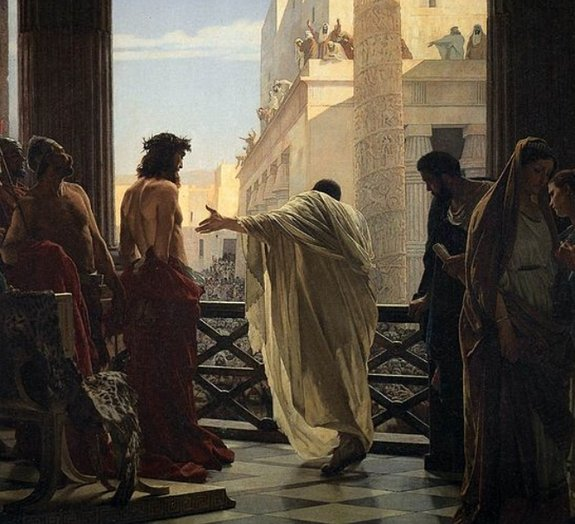 Polêmica: para historiador americano, Jesus seria uma invenção dos romanos