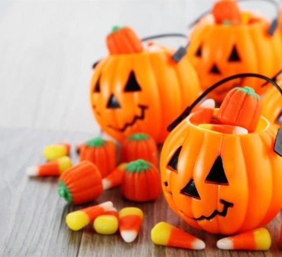 10 ideias de comidas sinistras para animar o Halloween