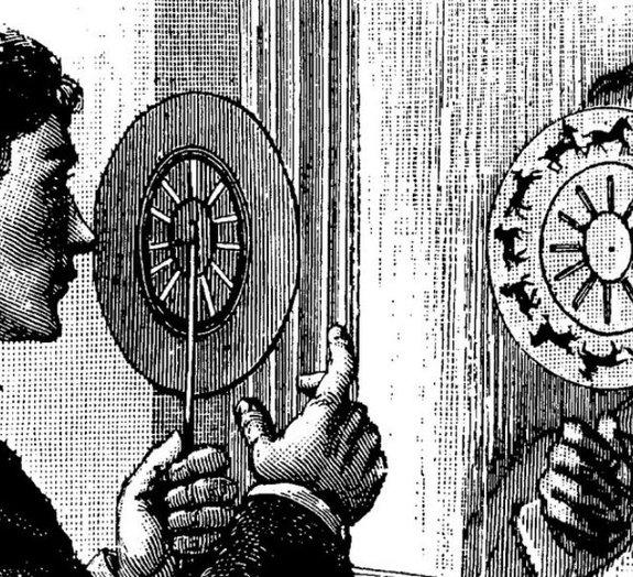 Conheça as primeiras 'animações em GIF' criadas no século 17