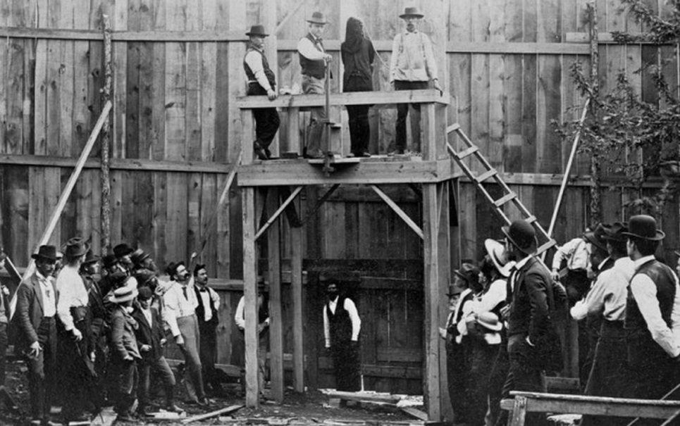 5 pessoas que sobreviveram às suas próprias execuções