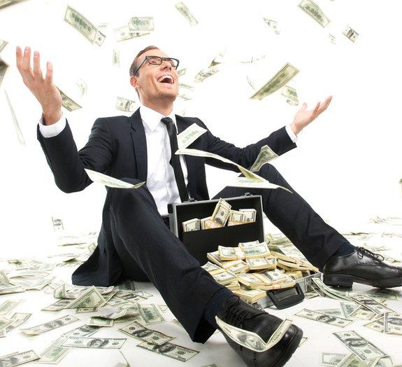 Os 10 homens mais ricos de todos os tempos