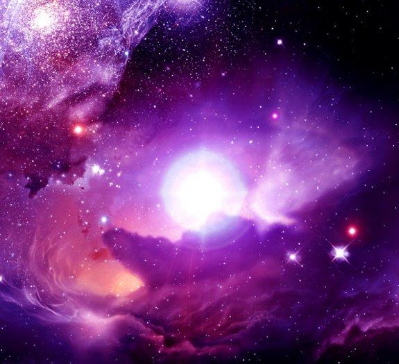 Cientistas acreditam que vida extraterrestre pode estar em planetas roxos