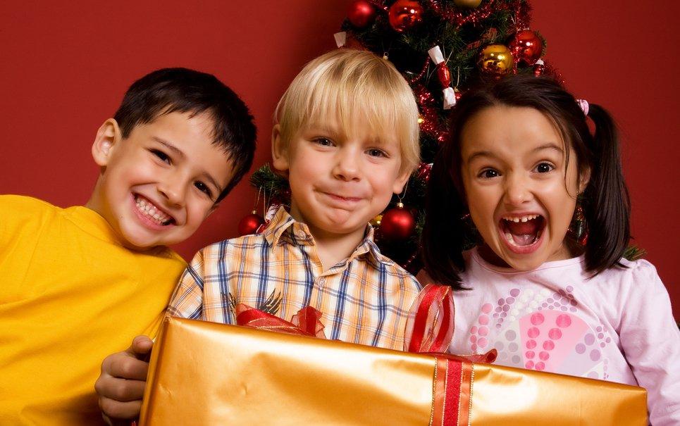 7 brinquedos bizarros que ninguém gostaria de ganhar de Natal