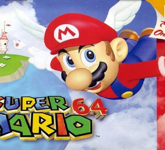Pesquisa com Mario 64 mostra que video game ajuda a desenvolver o cérebro