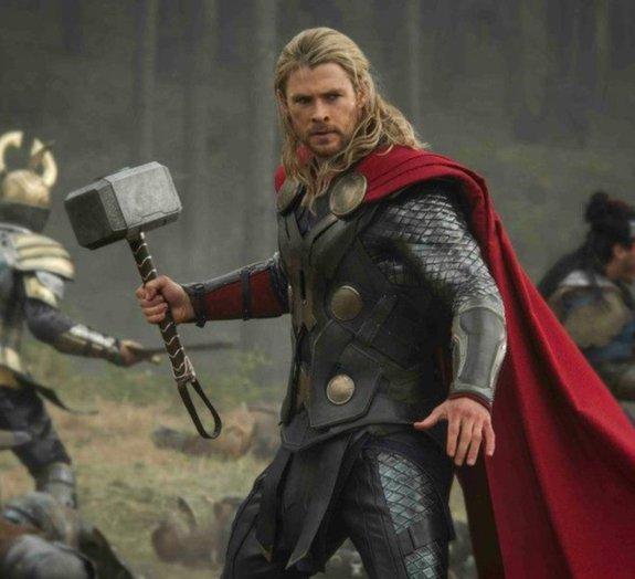 10 coisas que talvez você não saiba sobre Thor