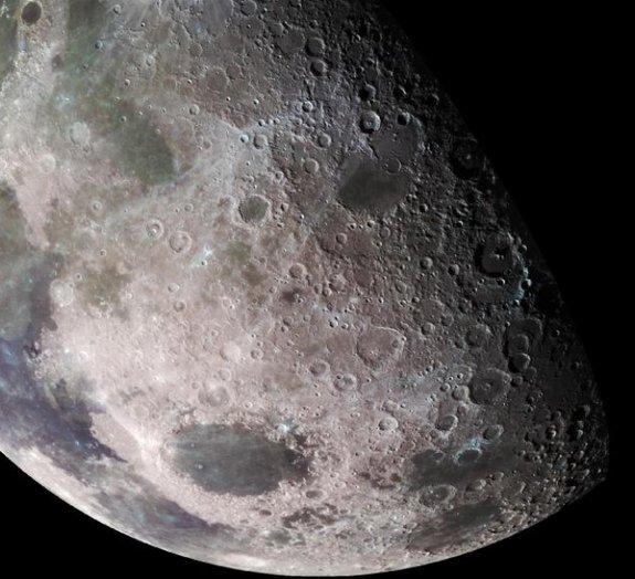 NASA pretende enviar sementes à Lua para produção de alimentos