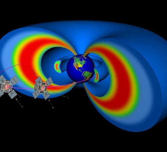 ESA lança programa para monitorar possível inversão dos polos da Terra