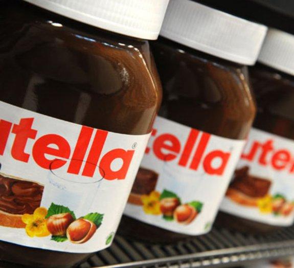 Hummmm! Conheça os estabelecimentos que vendem delícias feitas com Nutella