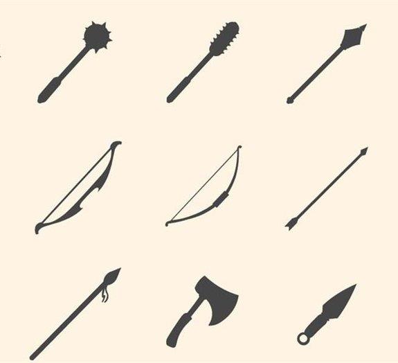 As 10 armas mais bizarras e mortais do mundo na antiguidade