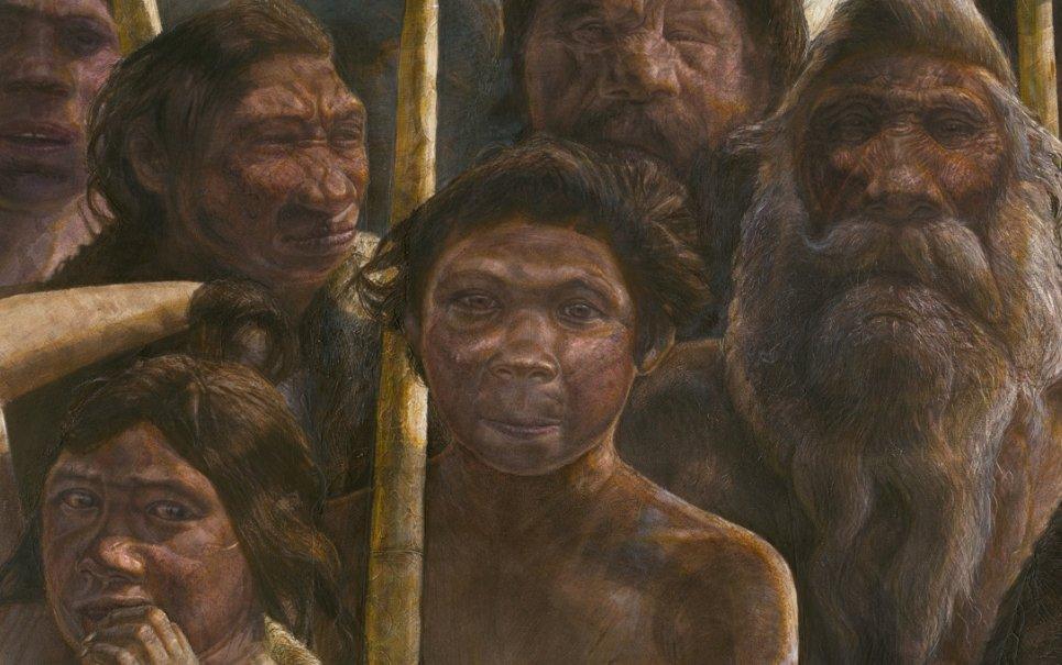 Cientistas reconstroem sequência de DNA do hominídeo mais antigo do mundo