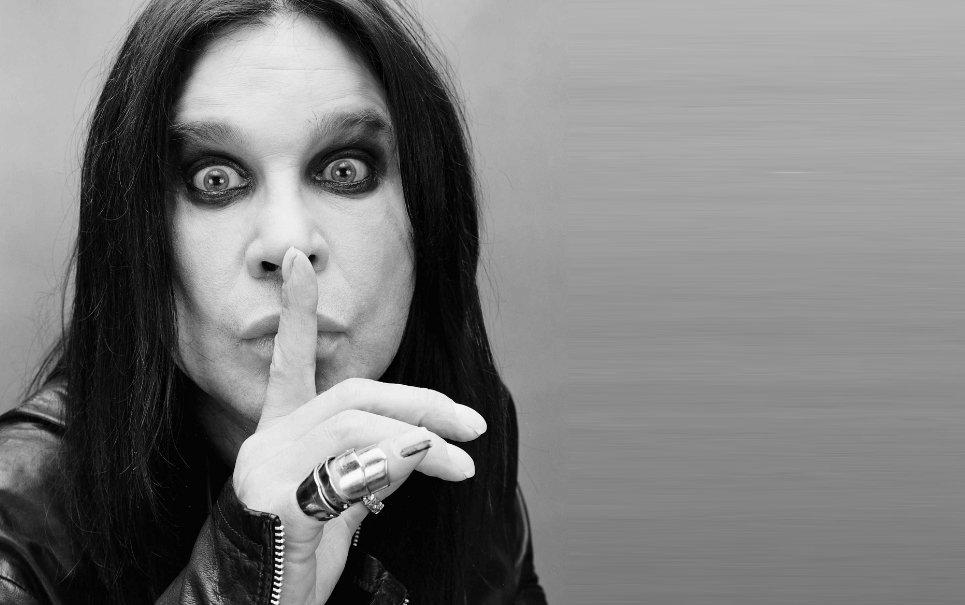 A ciência comprova: Ozzy Osbourne é um mutante