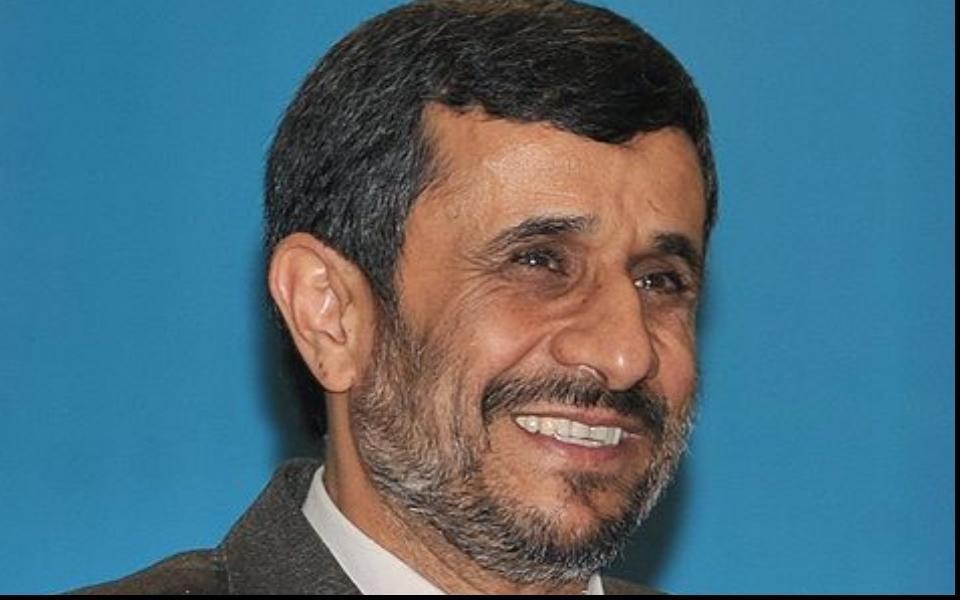 Presidente do Irã deseja se tornar astronauta após o final do mandato