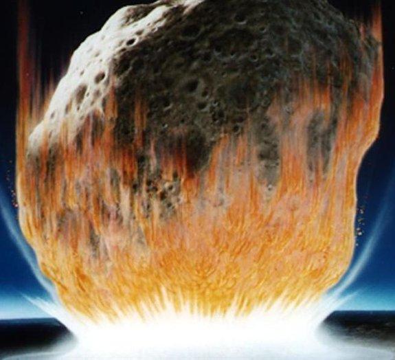 Qual é a diferença entre asteroide, meteoro, meteorito e meteoroide?