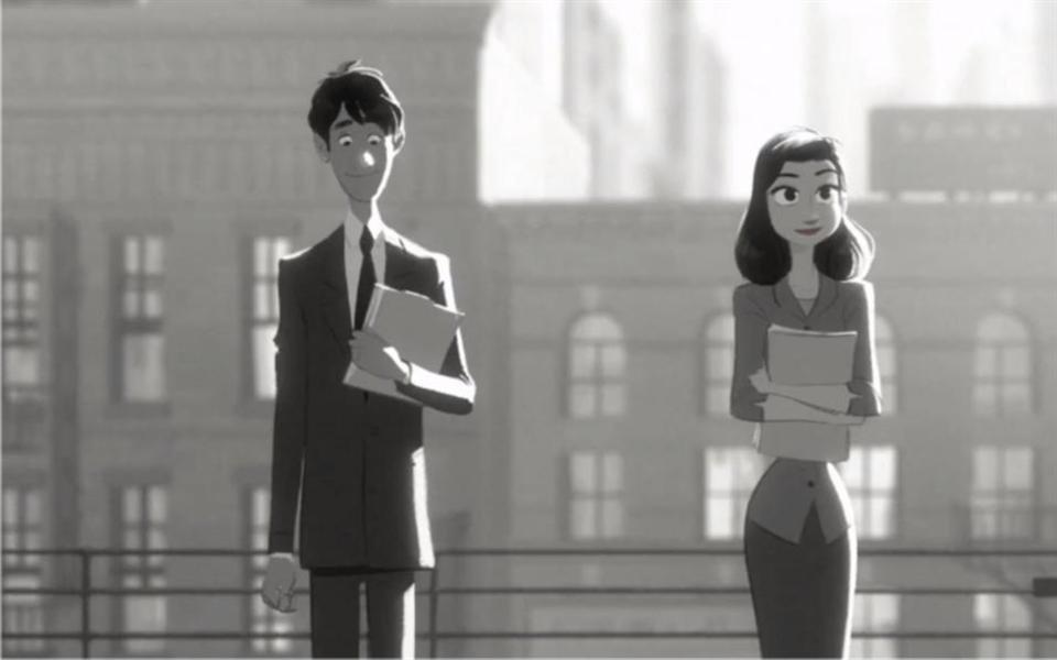 Encante-se com o novo curta da Disney que está concorrendo ao Oscar