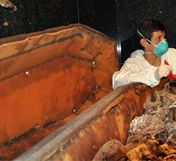 Exumação do corpo de D. Pedro I traz mais detalhes à História do Brasil